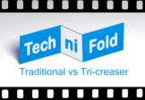 Tecnología Tech-ni-Fold